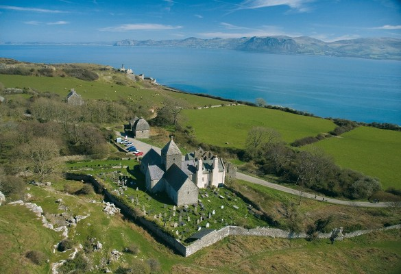 Priordy Penmon / Penmon Priory